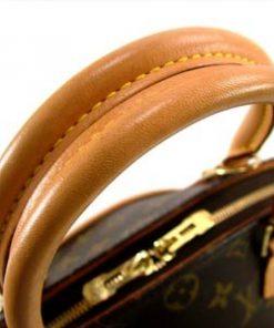Замена ручек сумок и портфелей