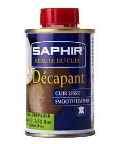 ОЧИСТИТЕЛЬ ДЛЯ ОБУВИ DECAPANT — SAPHIR