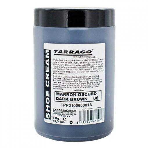 Крем-самоблеск для обуви Self Shine Shoe Cream — Tarrago, 1 кг