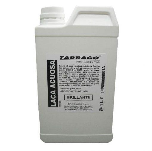 Защитное покрытие глянцевое для кожи Finishing Brilliante — Tarrago, 1000 мл.
