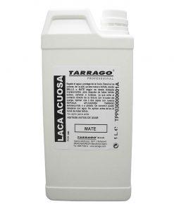 Защитное покрытие матовое для кожи Finishing Mate — Tarrago, 1000 мл.