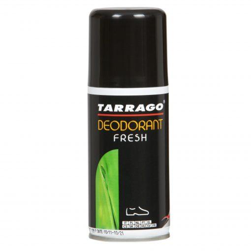 Дезодорант для обуви Fresh — Tarrago, 150 мл.