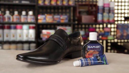 Восстановление обуви