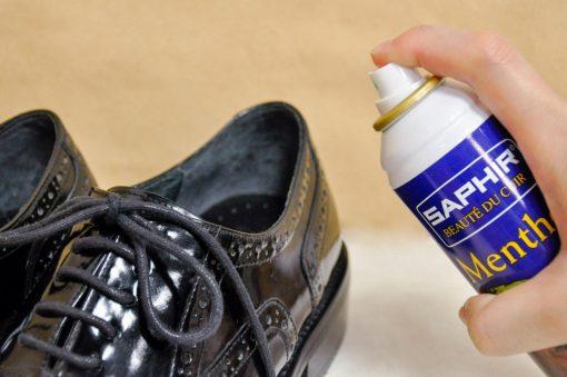 Спрей-дезодорант для обуви