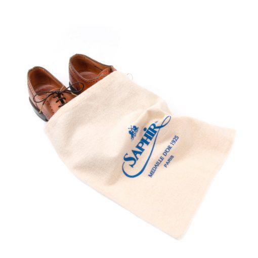 Мешок для обуви — Saphir Medaille, 1 шт.