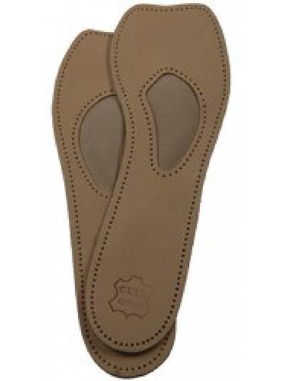 Стельки для обуви — Saphir Semelle Insolle 3/4 Dames Talons Hauts 1 пара