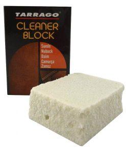 Ластик для чистки замши Cleaner Block — Tarrago