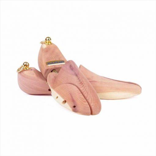 Формодержатели для обуви – Saphir из Американского розового кедра
